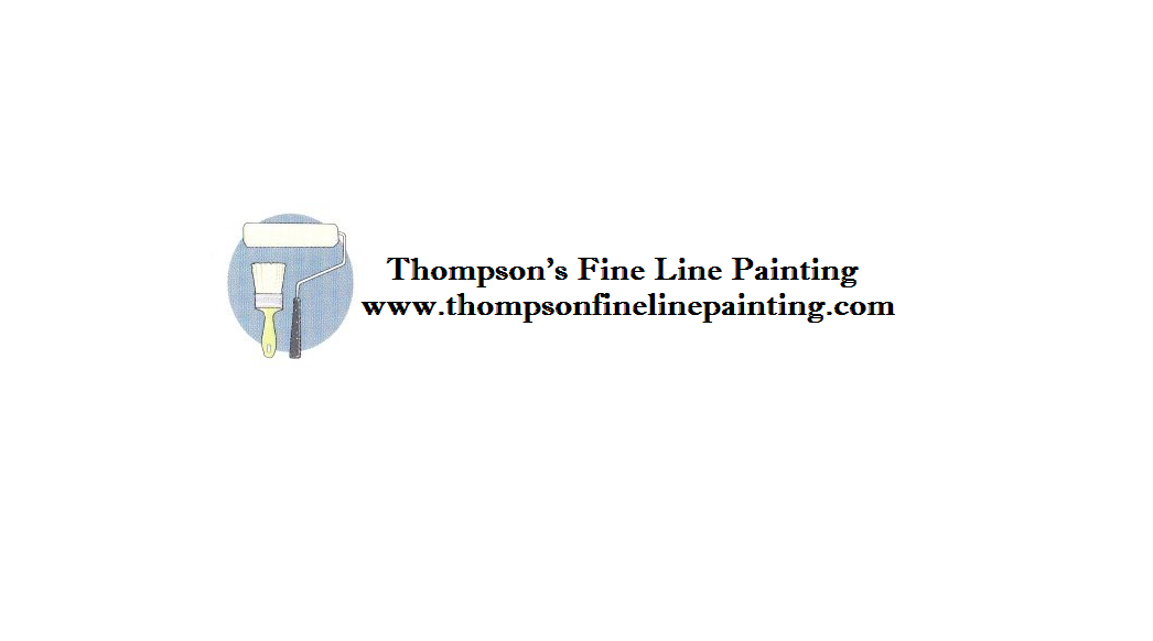 Thompson Fine Line Painting Painting Services